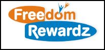 Freedomrewardz points