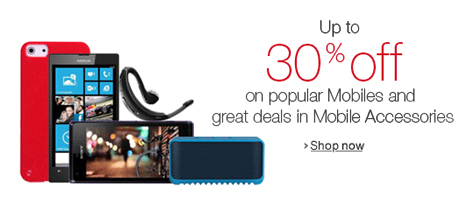 Amazon.in Mobile Phone Deals