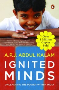 Ignited minds Abdul Kalam book