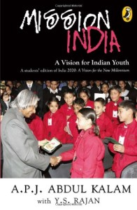 Mission India Abdul Kalam Book